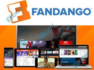 Fandango - Movie Tickets & Movie Times   Fandango Streaming Services