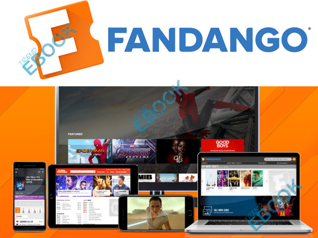 Fandango - Movie Tickets & Movie Times | Fandango Streaming Services