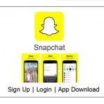 Snapchat – Snapchat Sign Up and Login | Snapchat App Download