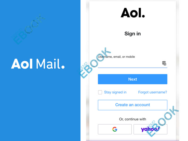 AOL Webmail - Create Mail Account on Mail.aol.com | AOL Webmail Log In