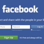 Facebook log in | Account Login