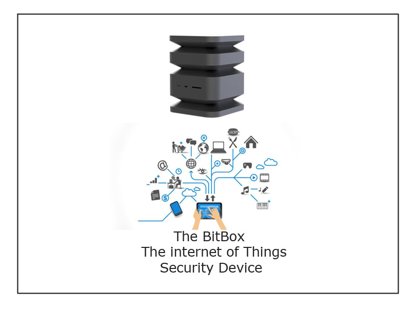 BitBox | Internet of Things Security