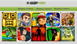 Waphan Games - Free Action Games Download | Waphan Applications