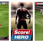 Score! Hero   Game Review