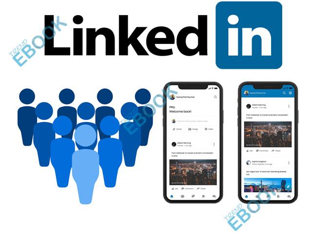 LinkedIn - How to Create a Professional LinkedIn Profile   Linkedin Learning
