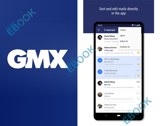 GMX Mail - How to Create a Free GMX Mail Account | GMX Mail Login