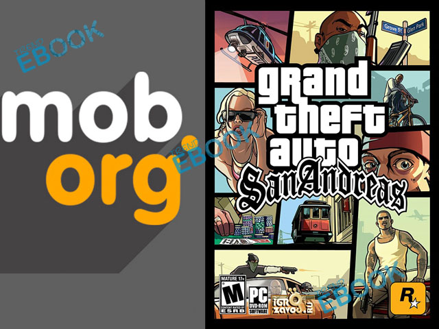 Mob.org - Best Mobile Games For Android | www.mob.org