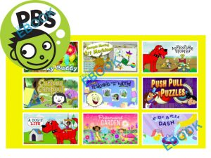 PBS Kids - PBS Kids Games, Videos & Shows | www.pbskids.org