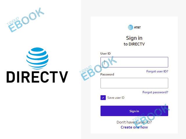 DirecTV Login - Login to my DirecTV Account | DirecTV Login Issues
