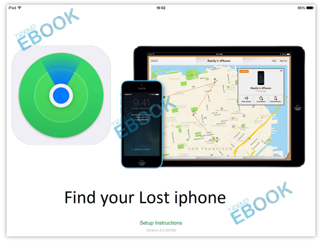 Find My iPhone - Find My iPhone on iCloud.com | Find My App