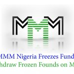 MMM Nigeria Freezes Funds