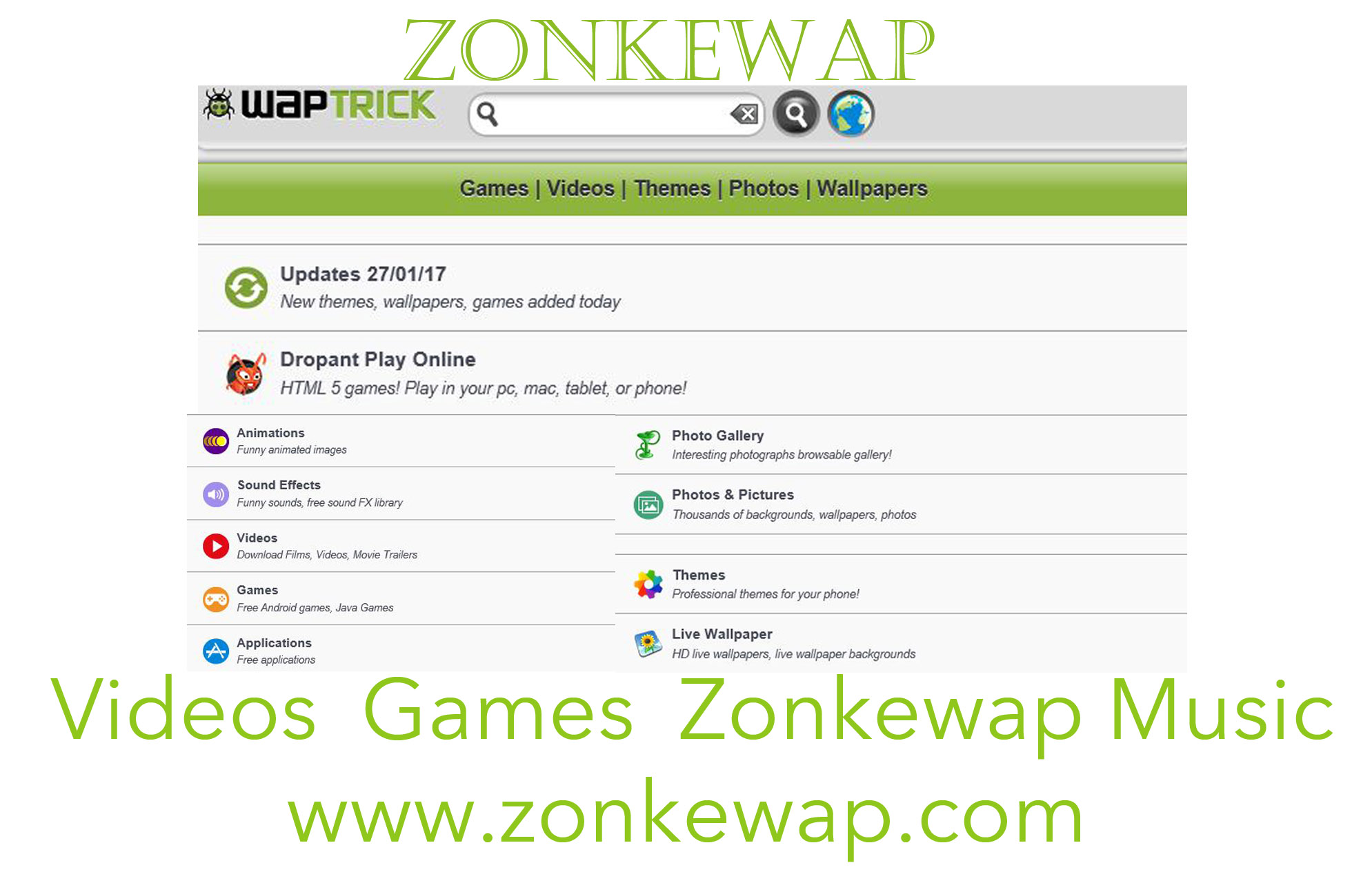 zonkewap mp3 download