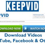 KeepVid – Download Videos | YouTube, Facebook & Others