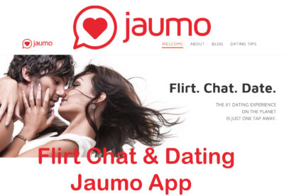 Jaumo – Flirt Chat & Dating |  Jaumo App