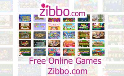 Zibbo – Free Online Desktop Games | Zibbo.com