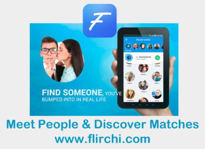 Flirchi – Meet People & Discover Matches | www.flirchi.com
