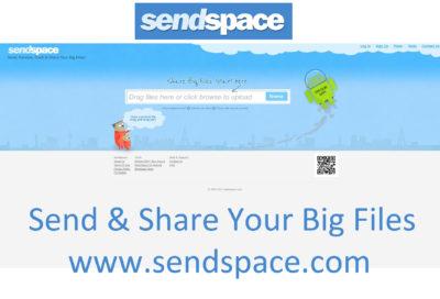 SendSpace