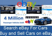 Search eBay For Cars | Buy and Sell Cars on eBay