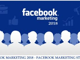 Facebook Marketing 2018 - Facebook Marketing Strategy