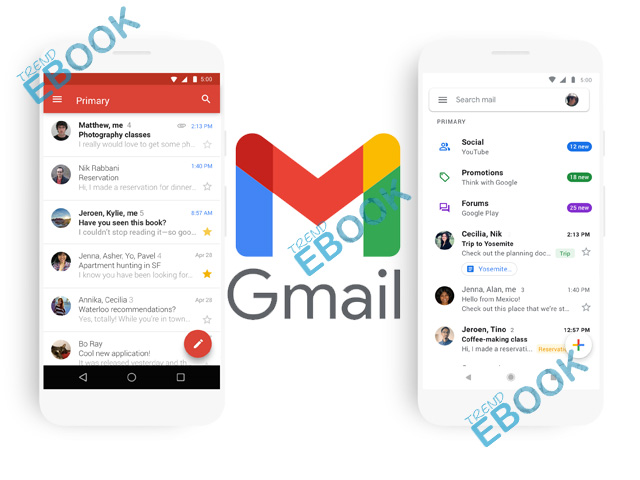 Gmail App - Download Gmail Mobile App for Android & iOS
