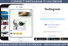 Instagram Login With Facebook - Instagram App & Web