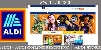 Aldi - Aldi Online Shopping | Aldi Store
