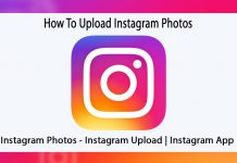 Instagram Photos - Instagram Upload | Instagram App