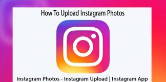 Instagram Photos - Instagram Upload | Instagram App