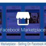 Facebook Marketplace – Selling On Facebook App & Web