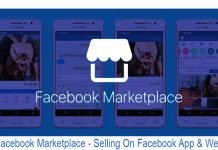 Facebook Marketplace - Selling On Facebook App & Web