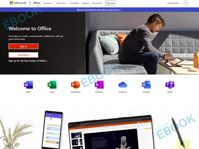 Office 365 Email Login - How to Log into  Outlook 365 Email | Microsoft Office