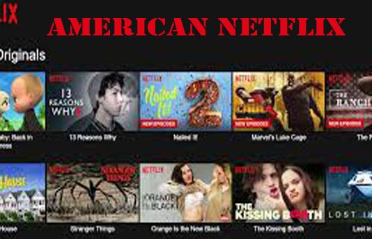 American Netflix - How to Access the American Netflix