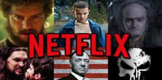Netflix Series - How to Access Netflix Series