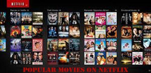 Popular Movies on Netflix - Netflix Movies
