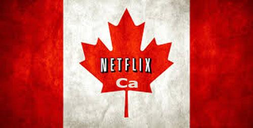 Netflix Ca - Netflix Canada - Netflix Account