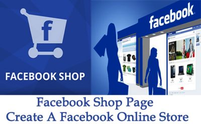 Facebook Online Store – Facebook Buy and Sell