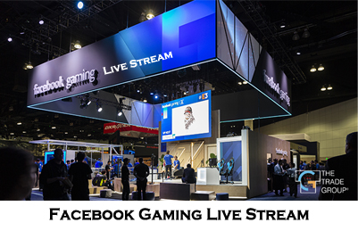 Facebook Gaming Live Stream – How to