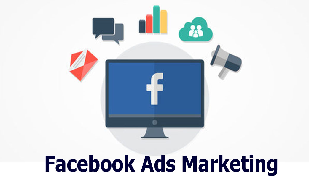 Facebook Ads Marketing - How to Access Facebook Ads