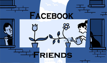 Facebook Friends - How to Add Friends on Facebook