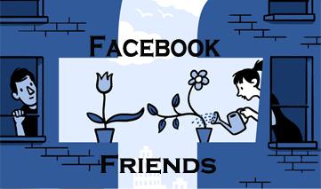 Facebook Friends – Facebook Friends List Posts