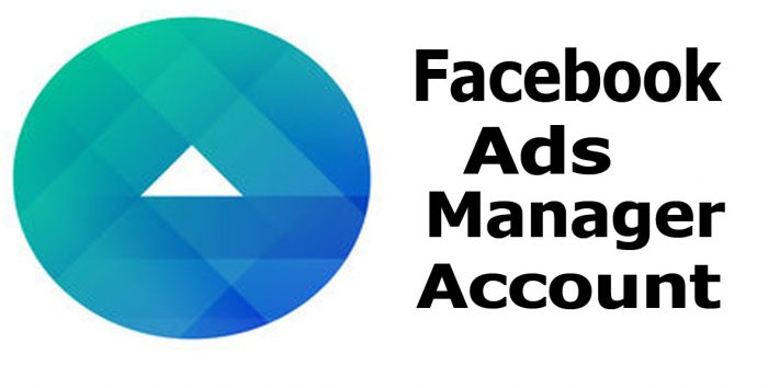 Facebook Ads Manager Account - Facebook Advertising