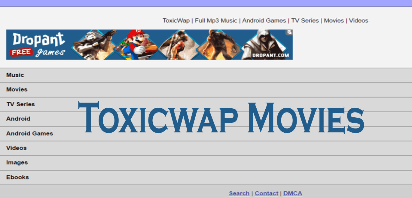 Toxicwap Movies - How to Download