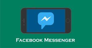 Facebook Messenger - How to Download