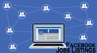 Facebook Jobs Listings - Find Jobs on Facebook