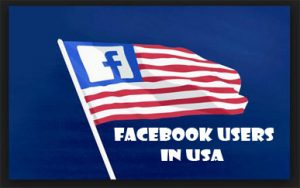 Facebook Users in USA - www.Facebook.com