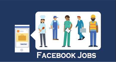 Facebook Jobs Online – Facebook Jobs Page | Facebook Jobs Group