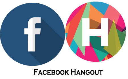 Facebook Hangout - How to Integrate Facebook and Hangout