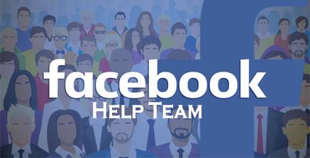 Facebook Help Team – Ways to Contact Facebook