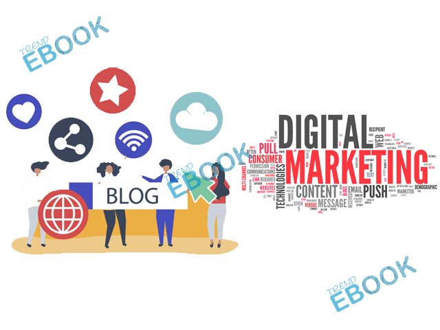 Online Marketing - Market Your Business with Online Blog