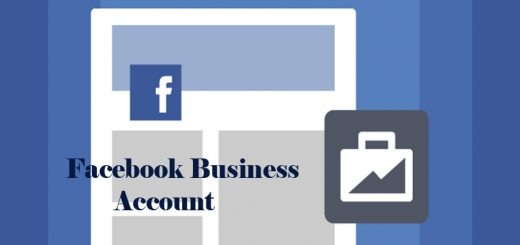 Facebook Business Account - Facebook Marketing